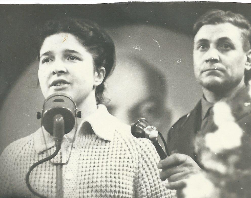 Первой женщине-министру культуры СО АССР Алле Цаллаговой исполняется 85 лет