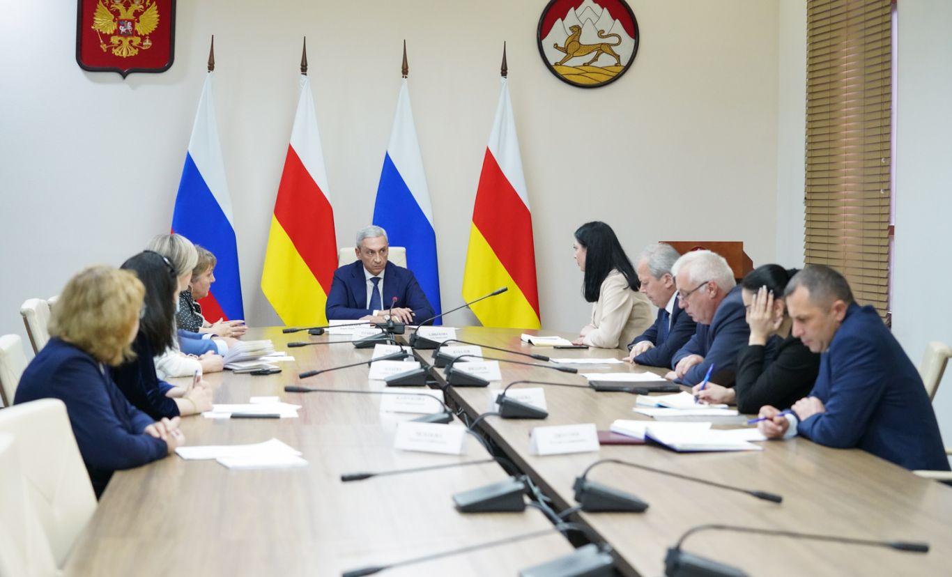 В Северной Осетии 150 учебных заведений нуждаются в капитальном ремонте