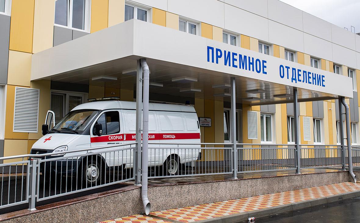 В Южной Осетии расширяют «красную зону» из-за роста числа пациентов с COVID-19