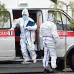 Североосетинские врачи вылечили от коронавируса 103-летнюю местную жительницу