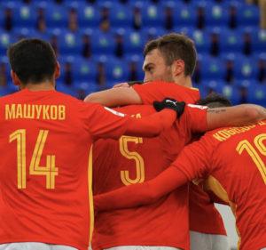 Обзор матча: Томь — Алания 1:3. Олимп-ФНЛ 2021/22. 15-й тур