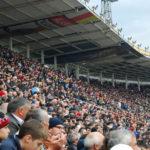 Вне игры: когда футбол вернется на республиканский стадион «Спартак»