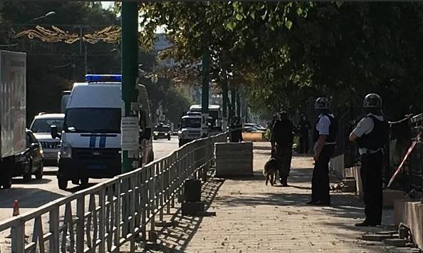 В Северной Осетии эвакуируют детей из школ из-за угрозы минирования