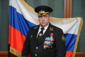 Сергей Меняйло назначил нового полпреда Северной Осетии при президенте РФ